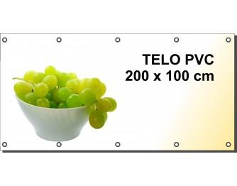 TELO PVC 100X200 CM