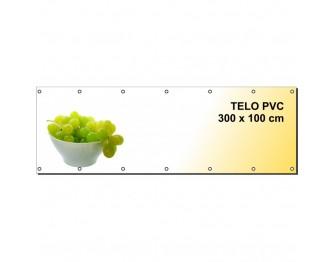 TELO PVC 100X300 CM