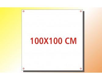 TELO PVC 100X100 CM