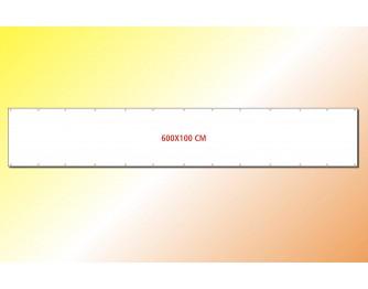 TELO PVC 100X600 CM