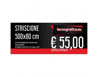 TELO PVC 500X80CM